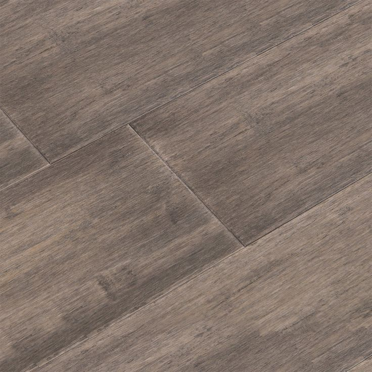 Cali Bamboo Fossilized 3.75in Boardwalk Bamboo Solid