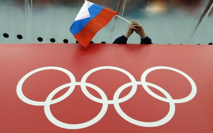 Russia's Olympic lifeline under threat with Britain ready to end support for anti-doping deal