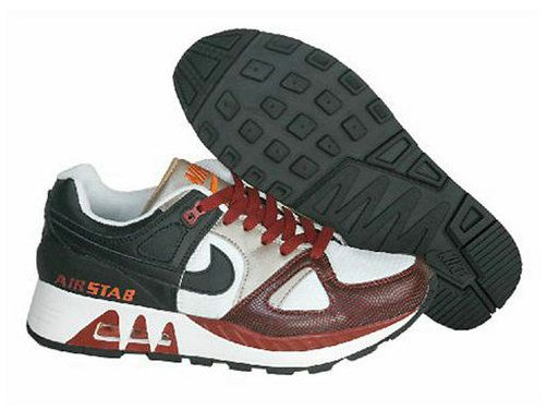 8b3U74 Nike Air Max 89 Shoes Mens Light Gold/Black/Burgundy Clearance
