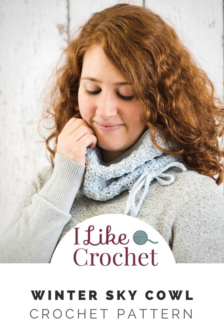 Drawstring Cowl Knitting Pattern : 1000+ images about Knit and crochet on Pinterest