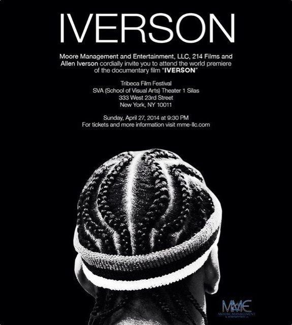 Allen Iverson Documentary Trailer First Look (VIDEO)