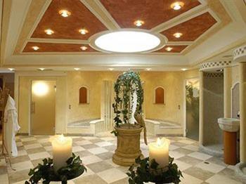 Family Wellness Hotel Renato 4 Stelle – Vigo di Fassa, Trentino