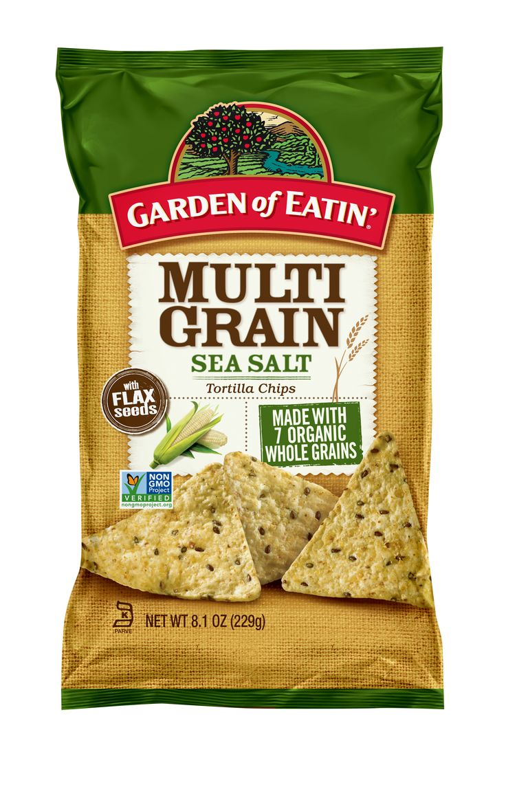 Garden Of Eatin Multigrain Chips Vegan Yumminess Pre