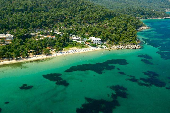 Thassos, Greece via@visitgreece