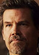 Josh Brolin as Beck Weathers in the Everest movie about the 1996 Mount Everest disaster. See more pics here: http://www.historyvshollywood.com/reelfaces/everest/