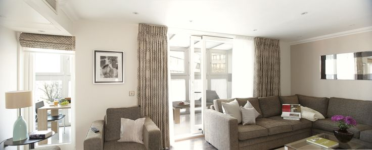 A choice of east and west facing apartments designed to maximise the light.