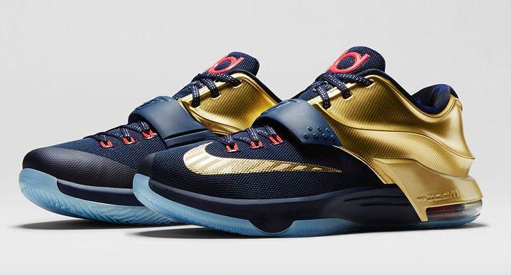 Nike KD7 Premium