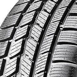 Nexen–WINGUARD SPORT XL–215/55R1798V–pneu d'hiver (voiture)–C/E/73: 4 Rainures Rondes Etendues Amélioration de drainage et de…