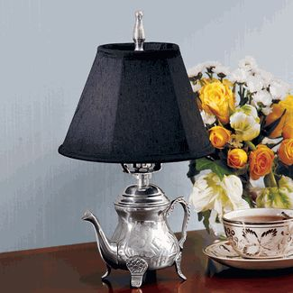 Best 25+ Teapot lamp ideas on Pinterest | DIY upcycled lamp, DIY ...