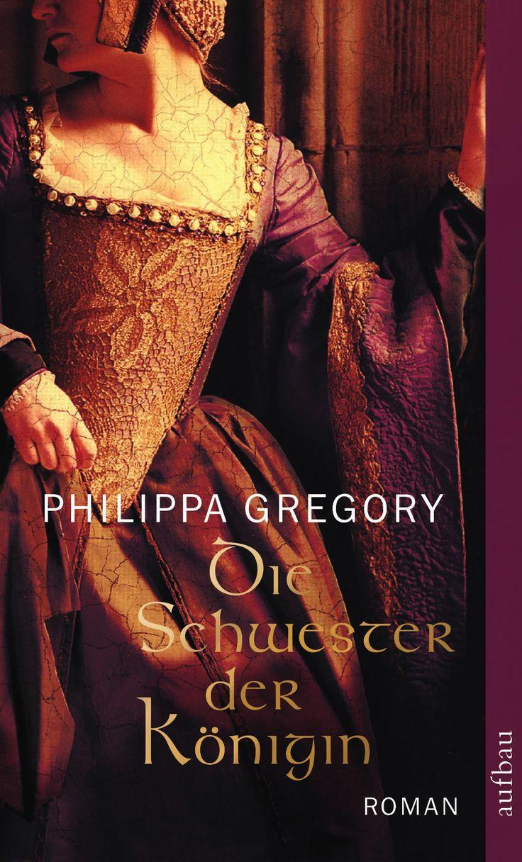 """""""Die Schwester der Königin"""" von Philippa Gregory erzählt die fesselnde Geschichte einer Renaissance-Familie. Mary Boleyn, die vierzehnjährige Geliebte Henry VIII., ist nur ein Spielball in den Machtplänen ihrer Familie. Und weder Korruption noch Ehebruch oder Mord können den Aufstieg der neuen Favoritin, ihrer Schwester Anne, aufhalten. Doch das Allerwichtigste für den König ist ein Thronfolger.   Mehr zum Buch unter http://www.aufbau-verlag.de/die-schwester-der-konigin.html   #geschwister"""