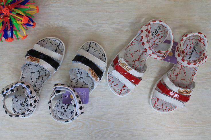 Оригинальные детские сандалии для стильной девочки #stylebaby #сандалиидлядевочки #обувьлетняя #детскаяобувь #стильныебосоножки#
