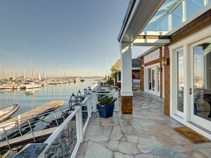 233 jamaica street tiburon california 94920 single family for San francisco real estate luxury