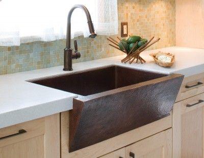 17 best Exquisite Kitchen & Bar Sinks images on Pinterest | Bar ...