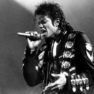 Michael Jackson: BAD Tour!
