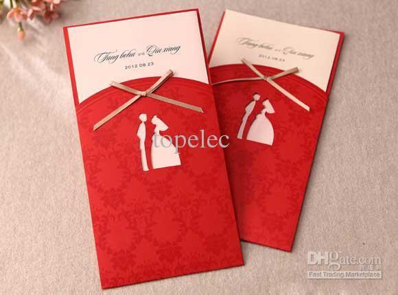 17 Best ideas about Wedding Invitation Supplies – Card for Wedding Invitations Supplies