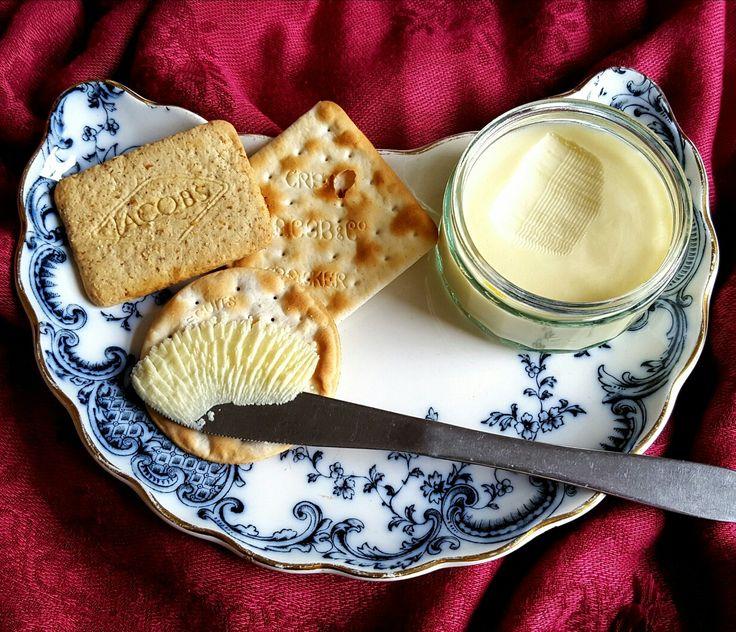 I found a recipe that makes great dairy-free vegan butter! Hallelujah! http://thefatfoodie.co.uk/2017/02/12/vegan-butter/ #thefatfoodie #veganbutter #vegan #dairyfree #dairyfreelife #veganrecipes #vegetarian