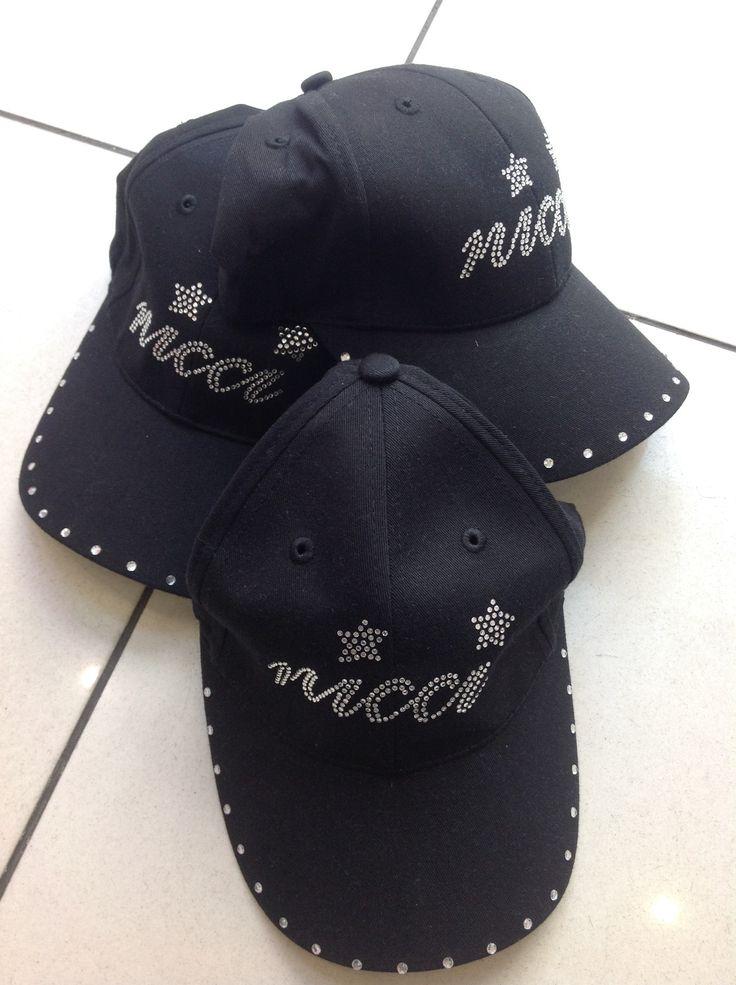 #Nicci #Diamante #Caps