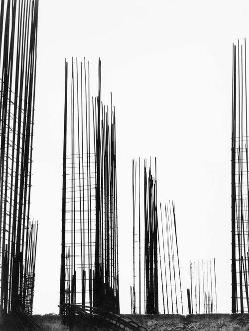 Estrutura, c.1955 Marcel Giró
