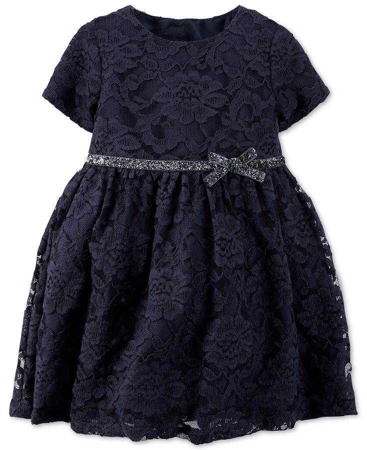 Lace dress 18 months discipline