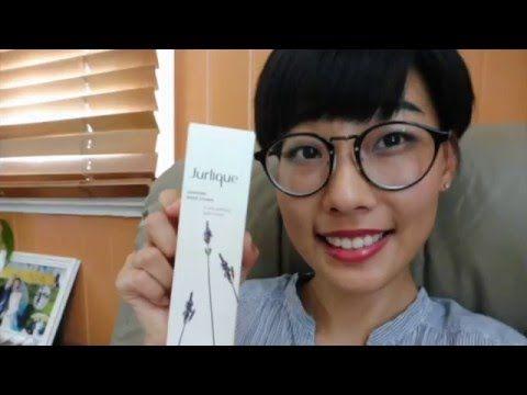 jurlique hand cream review