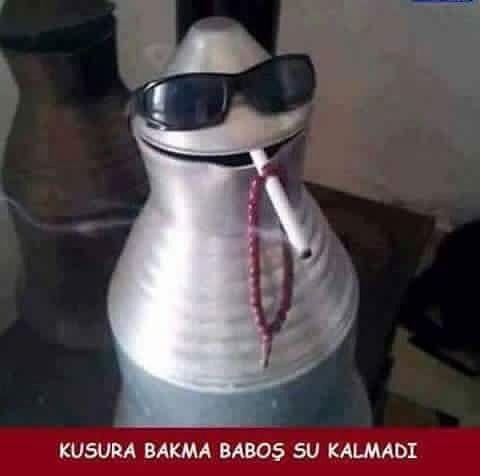 Baboşca paylaşımlar için takip etmeyi unutma �� . . . . . . . #eğlence #mizah #komedi #komik #komikvideolar #türkiye #gülmek #gülmekgüzeldir #takip #takipet #fenomen #takipçi #çok #komik #istanbul #bursa #izmir #konya #ankara #anıyakala #objektifimden #anadolu #funny #turkishfollowers #hayatakarken #hayatandanibarettir #buhaftabu #bugununkaresi #aniyakala #anadolu http://turkrazzi.com/ipost/1518097874738343905/?code=BURXflODe_h