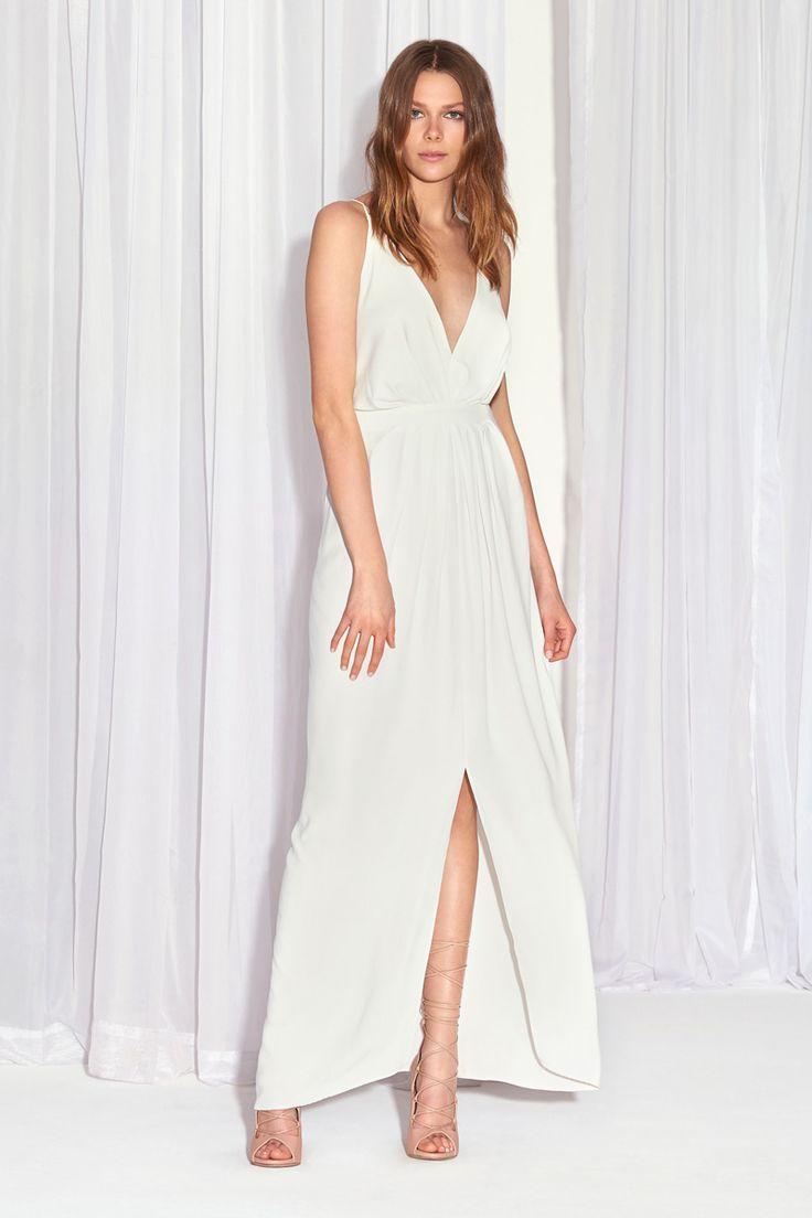 Sheike GODDESS MAXI DRESS - weddings! - Pinterest - Maxis- Dresses ...