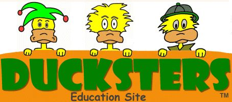 Ducksters Educational Site