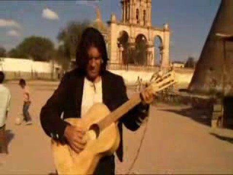 Antonio Banderas - La Malagueña (Érase Una Vez En México) - YouTube