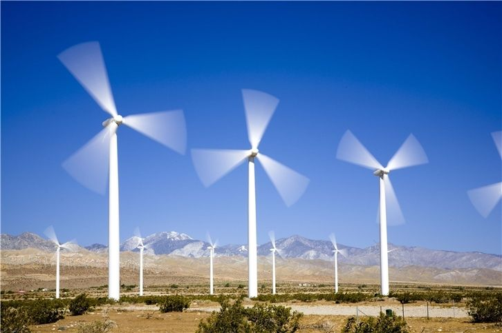 Iberdrola signs a long-term renewable energy sales agreement with - sales agreement