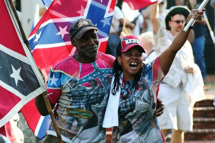 the confederate battle flag heritage or What does a group dedicated to revering a lost cause do when its most beloved  emblem begins losing the battle of public opinion.