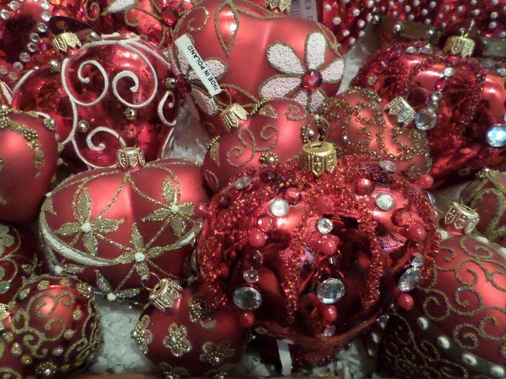 Red Christmas :) www.silverado.com.pl