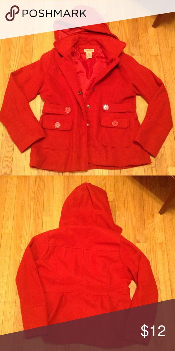 1000  ideas about Red Coats on Pinterest | Women&39s winter coats