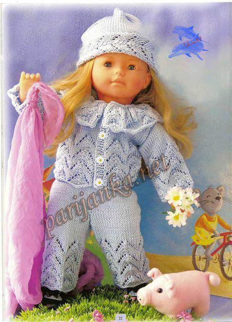брючный костюм для куклы. Обсуждение на LiveInternet - Российский Сервис Онлайн-Дневников