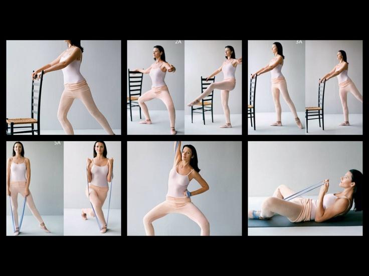 ballet workout  self.com