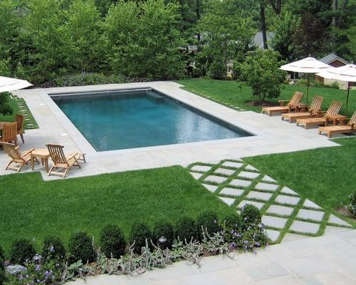 1000  images about outdoor living: gardens & pools on pinterest ...