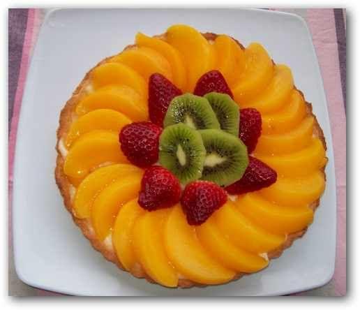Trata de frutas