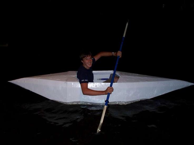 60 best diy kayak images on pinterest kayaking kayak for Fishing paddle boat