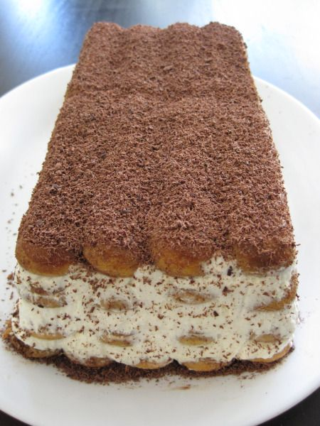 best tiramisu recipe from scratch italian