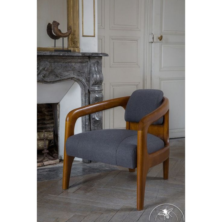 17 best Fauteuil club by Saulaie images on Pinterest