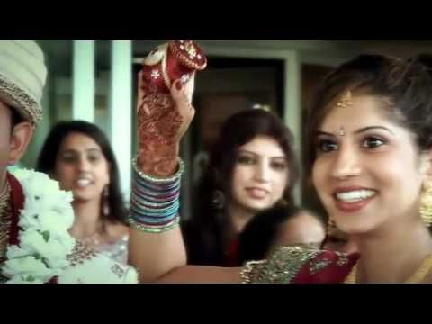 Wedding Videographer Chicago: Indian Wedding Video And Photography- Oakstreetfil...