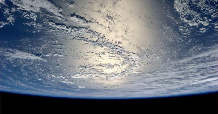 Alquran & Sains Jelaskan Bentuk Asli Bumi yang bulat.
