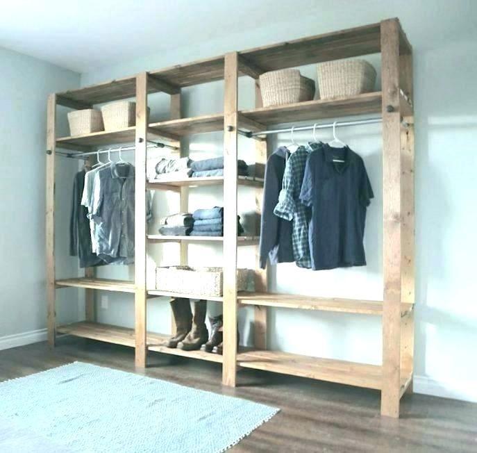 Lowes Closet Shelving Ideas Diy Closet Storage Diy Closet
