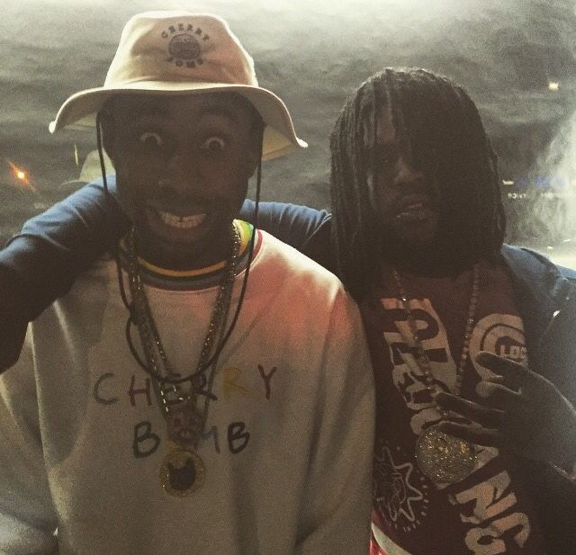 Angiediors Chief Keef Chief Keef Wallpaper Tyler The Creator