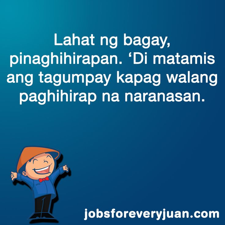 Inspirational Quotes Filipino: Best 20+ Pinoy Quotes Ideas On Pinterest