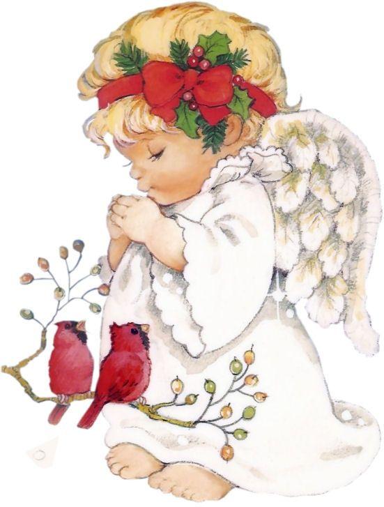 Спасибо картинки с ангелом
