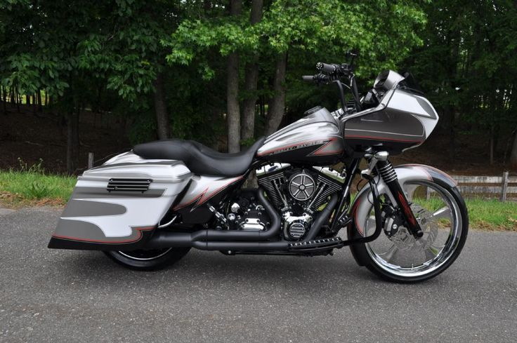 Used Harleys For Sale >> 2010 CUSTOM ROAD GLIDE | Gastonia Used Motorcycles for ...
