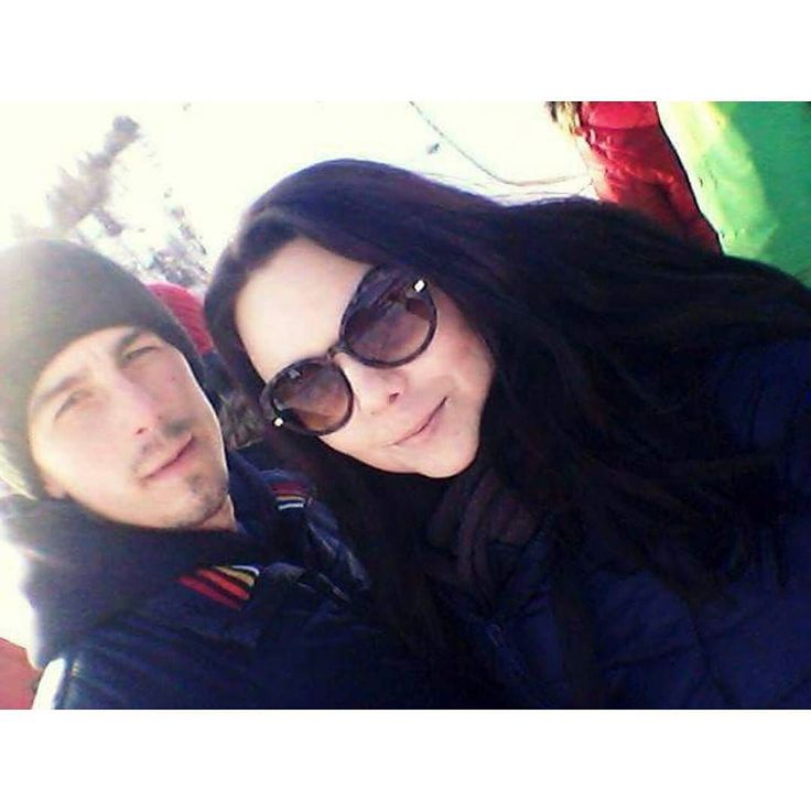 Najlepšie nám bolo <3 Ďakujem Ti :) Milujem Ťa : #slovakia#tatry#vysoketatry#strbsepleso#slaskou#valentin#weekend#beautiful#valentineday#mylove#mybiglove : by e.v.ii.k