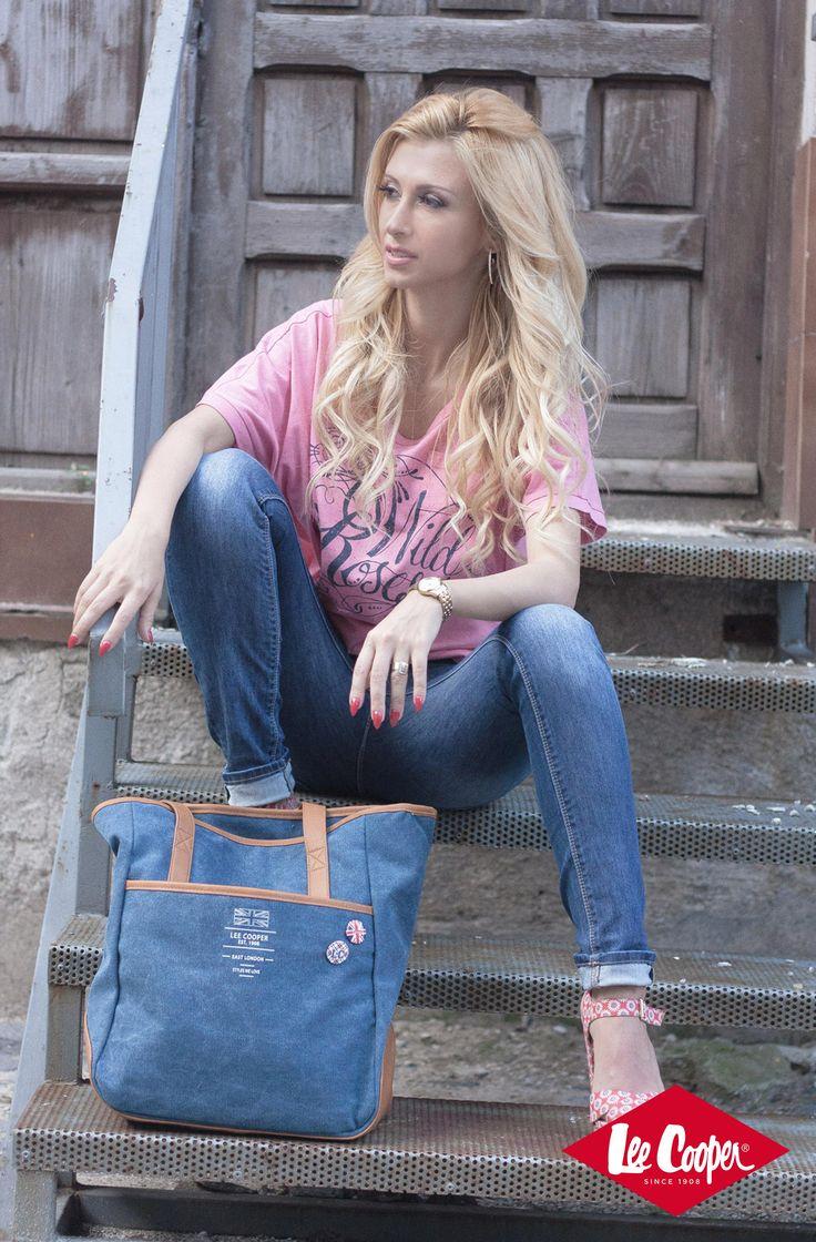 Andreea Balan - Blue is back