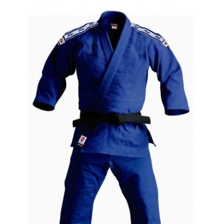 .#Judogi NKL Entrenamiento kimono judo 450 azul - €32.95   https://soloartesmarciales.com    #ArtesMarciales #Taekwondo #Karate #Judo #Hapkido #jiujitsu #BJJ #Boxeo #Aikido #Sambo #MMA #Ninjutsu #Protec #Adidas #Daedo #Mizuno #Rudeboys #KrAvMaga #Venum