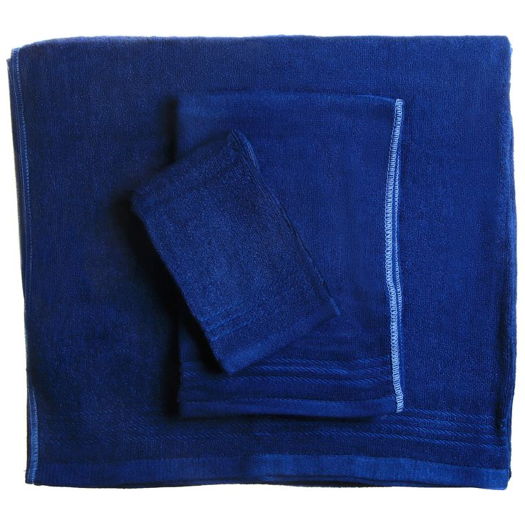 .Bamboo Spa Towels Set - Choose your colour!